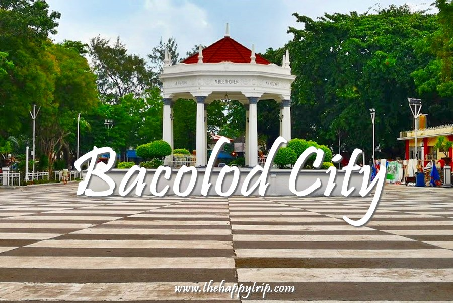 HOW TO GET TO BACOLOD | Supercat, 2GO, Weesam, Ocean Jet, Fast Cat, Ceres