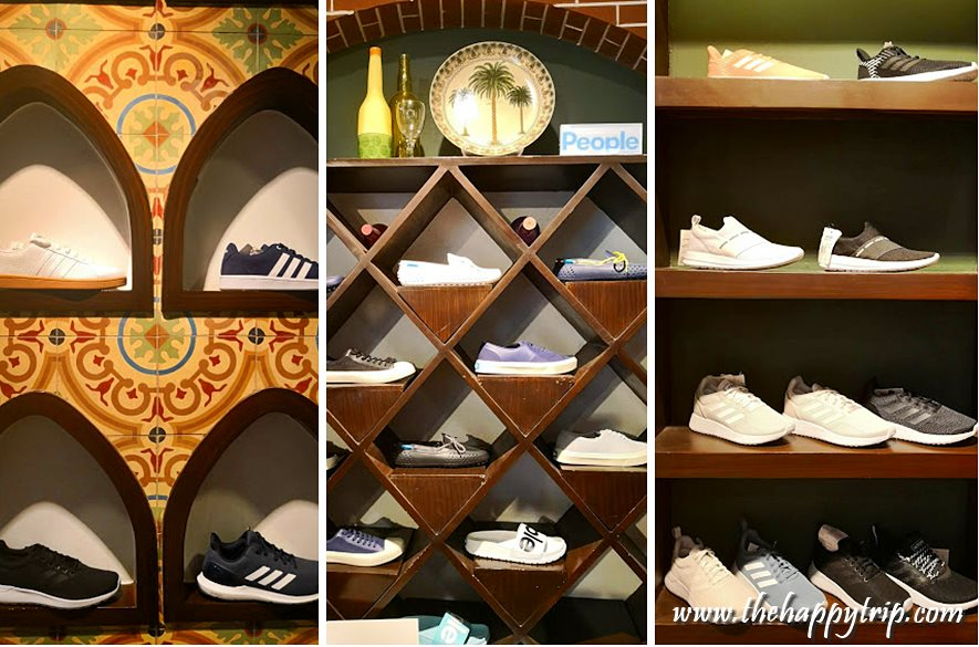 PERFECT SHOES/FOOTWEAR FOR TRAVEL | ResToeRun
