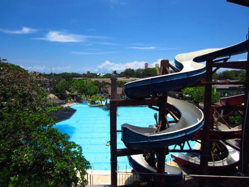 BACOLOD HOTELS AND RESORTS GUIDE