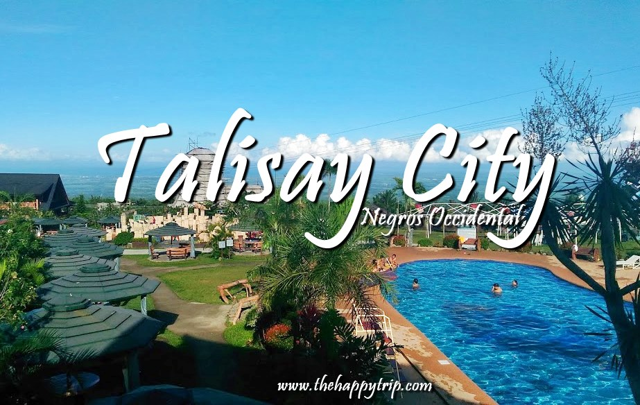 TALISAY CITY, NEGROS OCCIDENTAL TRAVEL GUIDE | TOURIST ATTRACTIONS