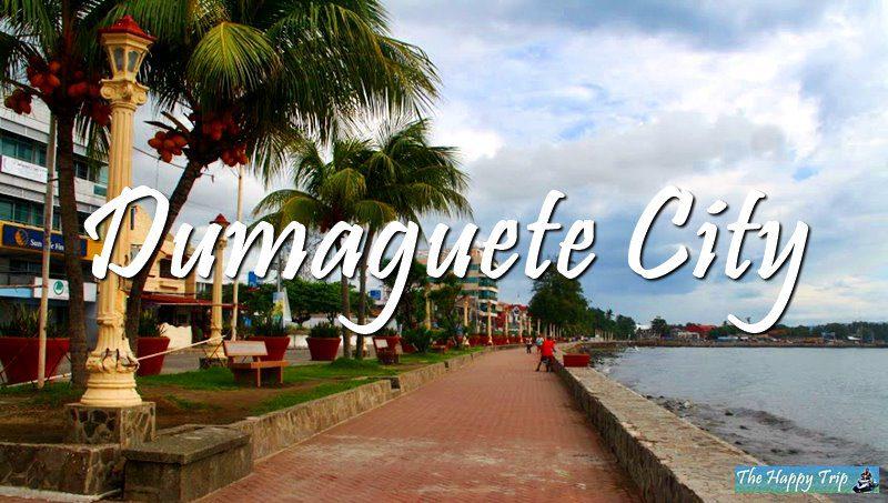 DUMAGUETE TOURIST SPOTS + NEGROS ORIENTAL
