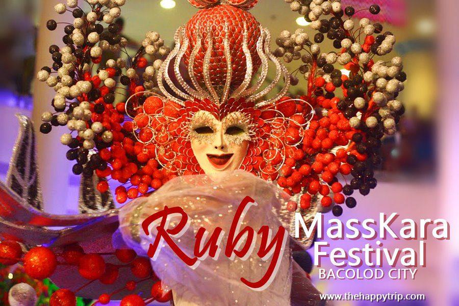 RUBY MASSKARA FESTIVAL