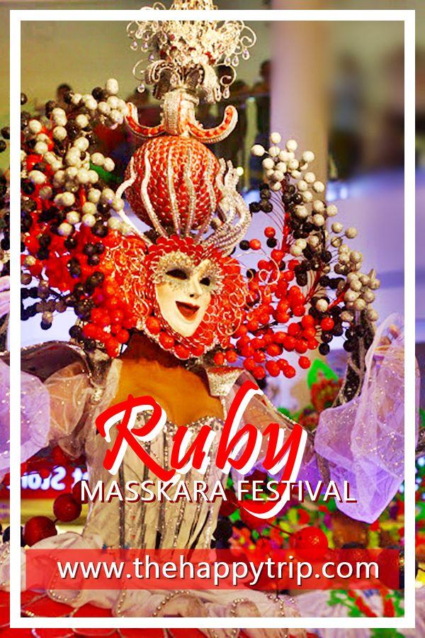 RUBY MASSKARA FESTIVAL | KARI SA BACOLOD