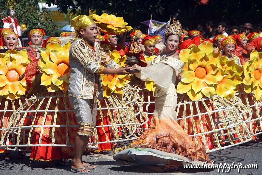 Buglasan Festival