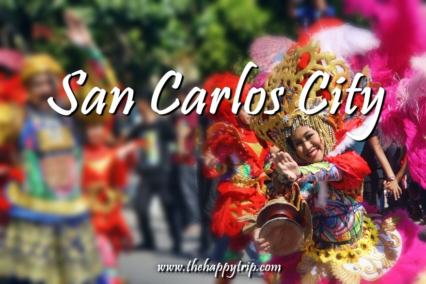 PINTA FLORES FESTIVAL | SAN CARLOS CITY, NEGROS OCCIDENTAL