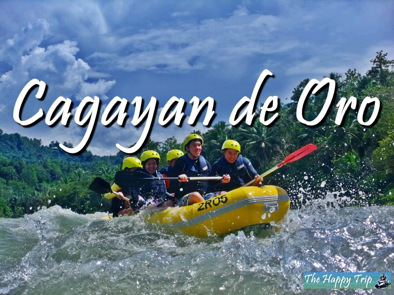 CAGAYAN DE ORO TRAVEL GUIDE | Tourist Spots, Hotels