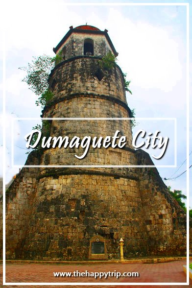 2018 LIST OF BUDGET HOTELS IN DUMAGUETE CITY