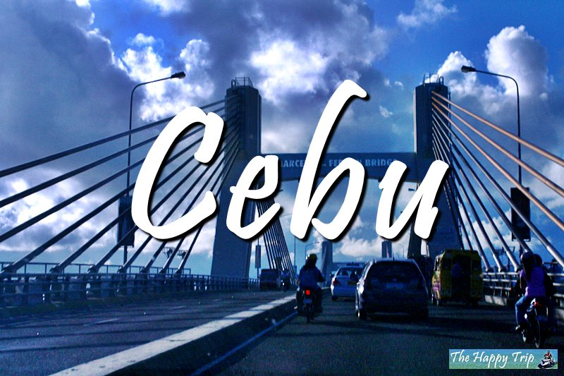 CEBU TOURIST SPOTS + TRAVEL GUIDE + HOTELS