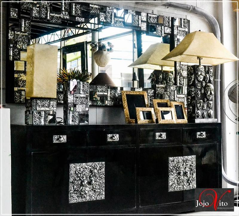 Negros Showroom