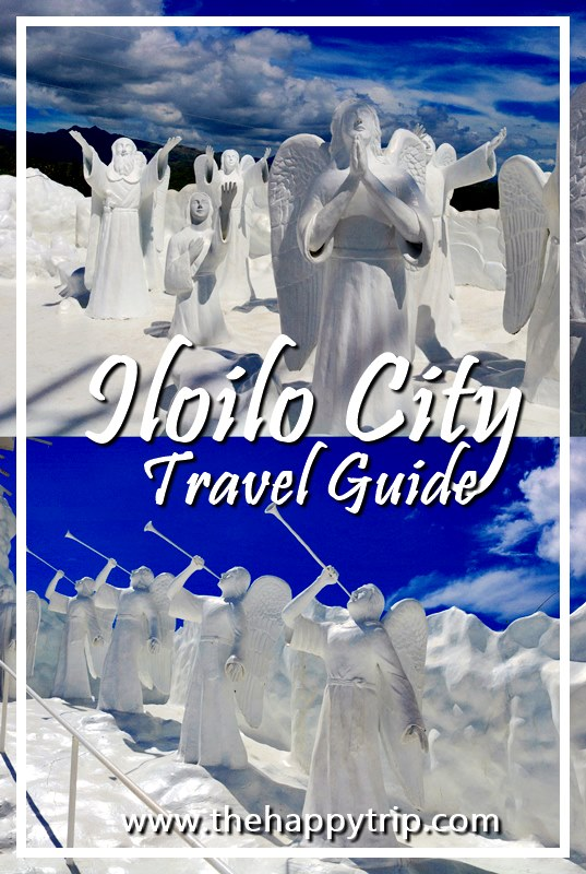 ILOILO CITY TRAVEL GUIDE | ITINERARY, BUDGET, LIST OF HOTELS, TOURIST ATTRACTIONS