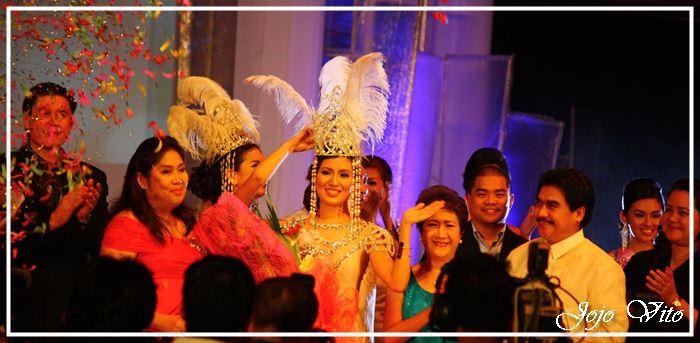 masskara queen 2011