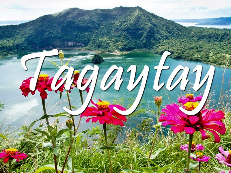2018 LIST OF HOTELS IN TAGAYTAY CITY