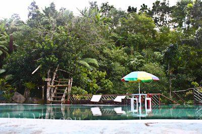 Tinago Mountain Resort