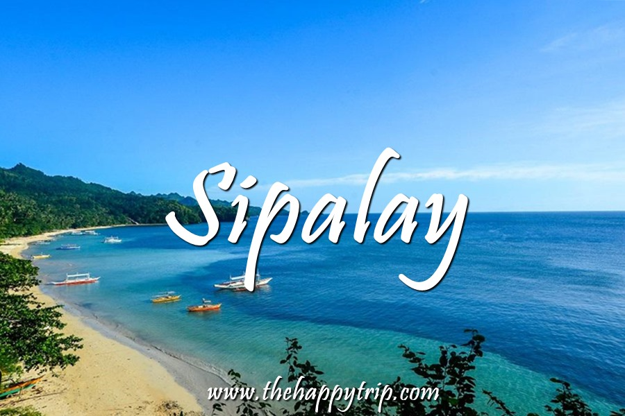 2020 SIPALAY TOURIST SPOTS AND TRAVEL GUIDE