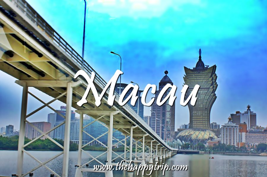 MACAU TRANSPORTATION GUIDE | GETTING THERE, SCHEDULE OF FREE SHUTTLE SERVICE