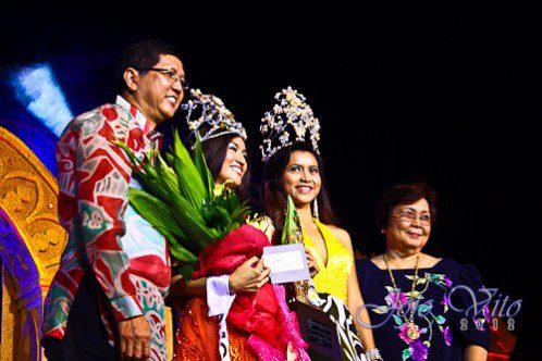 Lin-ay sang Negros 2012, EXPERIENCE PANAAD SA NEGROS FESTIVAL