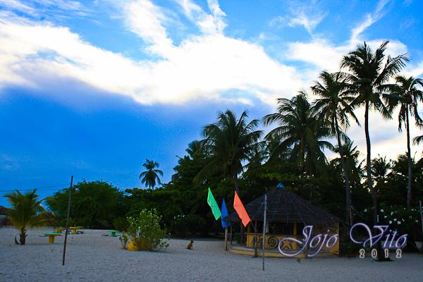LAKAWON ISLAND BEACH RESORT,Happy Trip
