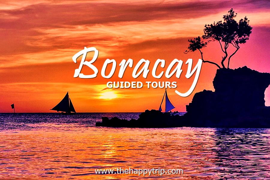 BORACAY TOUR PACKAGES | ACTIVITIES
