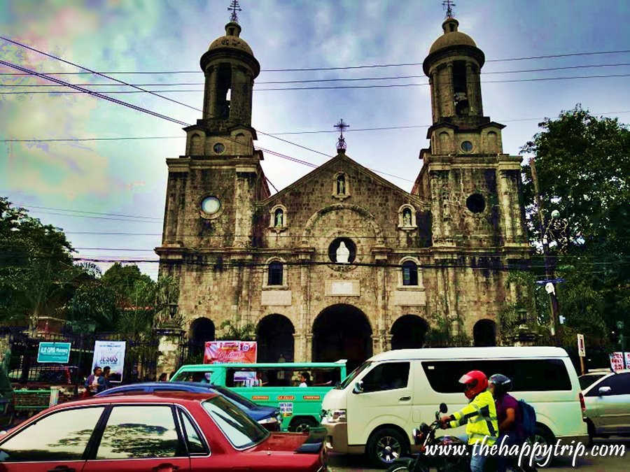 BACOLOD SAN SEBASTIAN CATHEDRAL | SCHEDULE OF MASSES