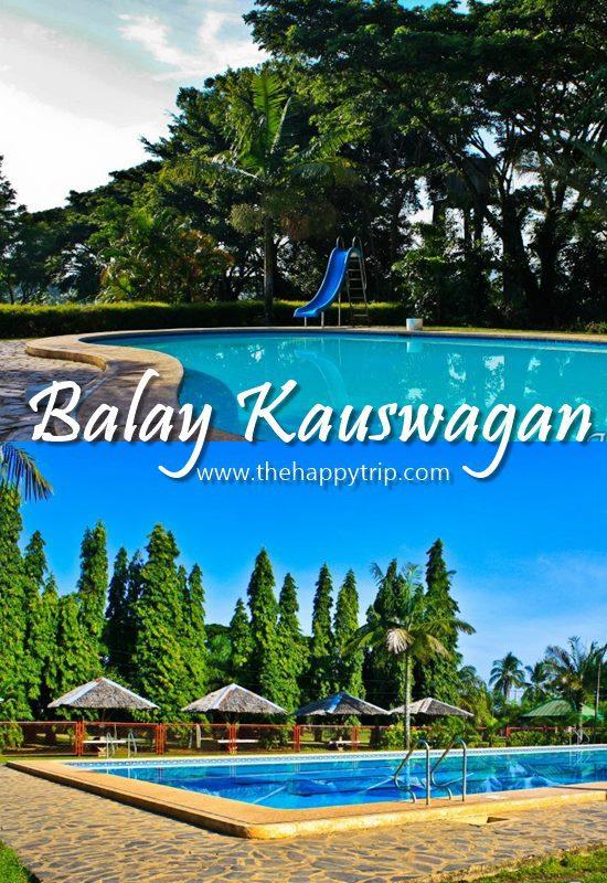 Balay Kauswagan