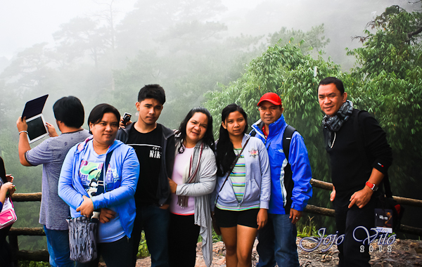 REVISITING MINES VIEW PARK, BAGUIO CITY