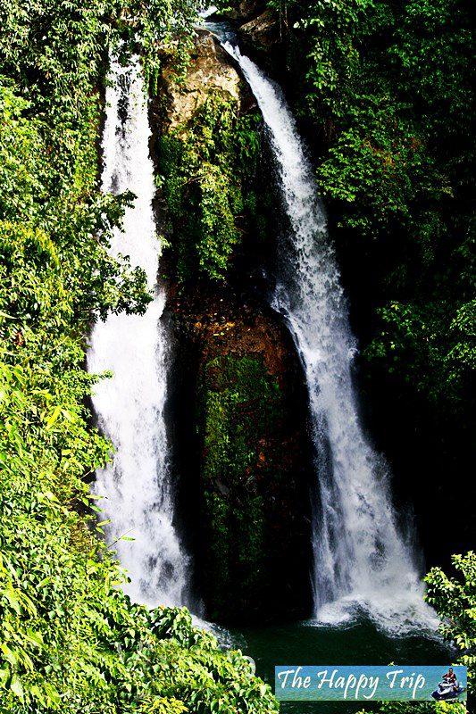 Kipot Twin Falls