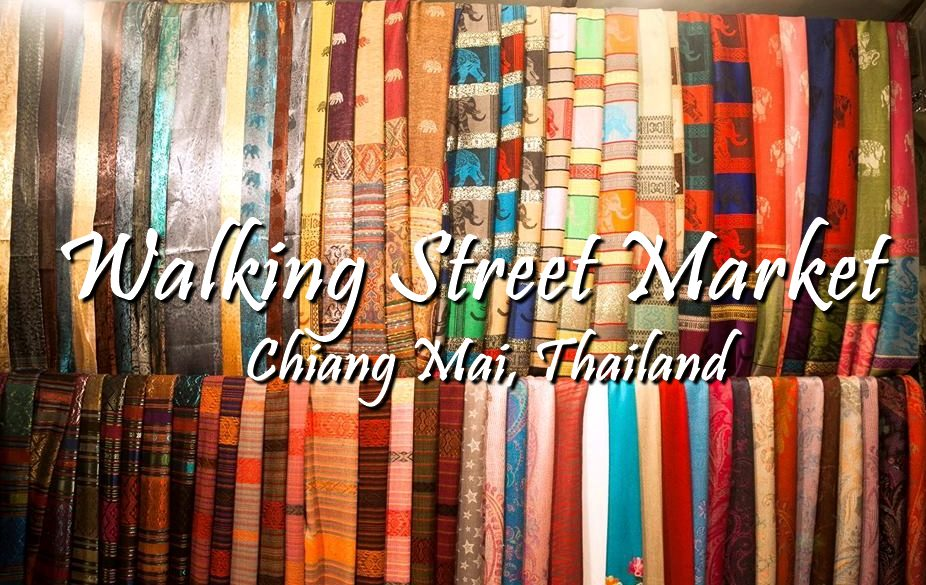 WALKING STREET MARKET
