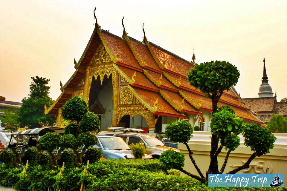 CHIANG MAI THAILAND TRAVEL GUIDE
