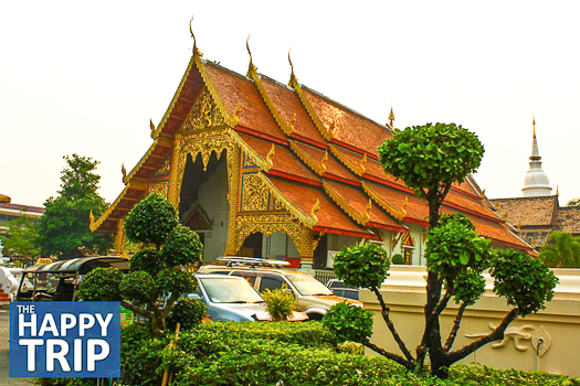CHIANG MAI : ROSE OF THE NORTH