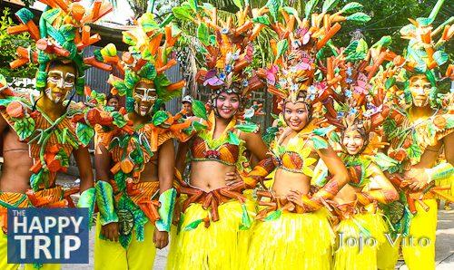 Pasalamat Festival, La Carlota City