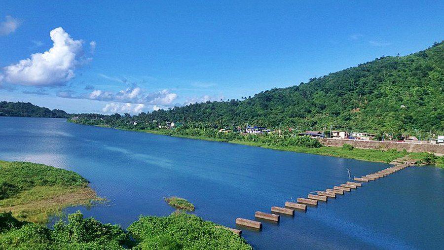 Bato River