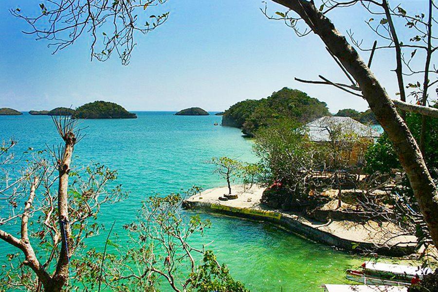 PANGASINAN TOURIST SPOTS + HOTELS