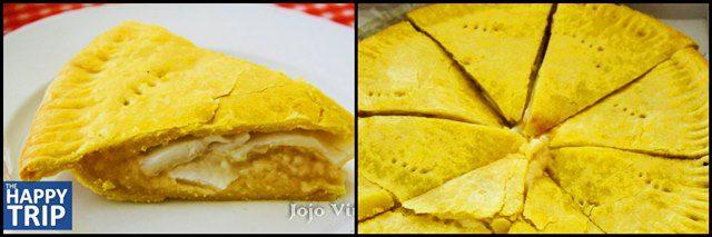 Mila's Buko Pie