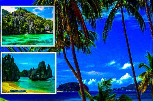 List of Hotels, Resorts & Homestays in Palawan