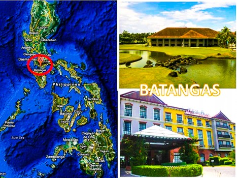 2018 LISTS OF HOTELS AND RESORTS IN BATANGAS