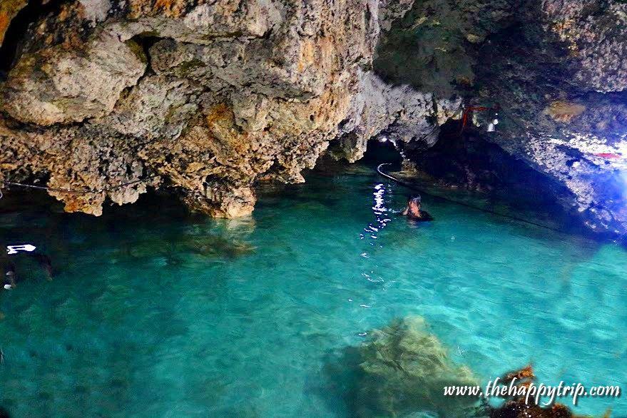 CAMOTES ISLANDS TOURIST SPOTS