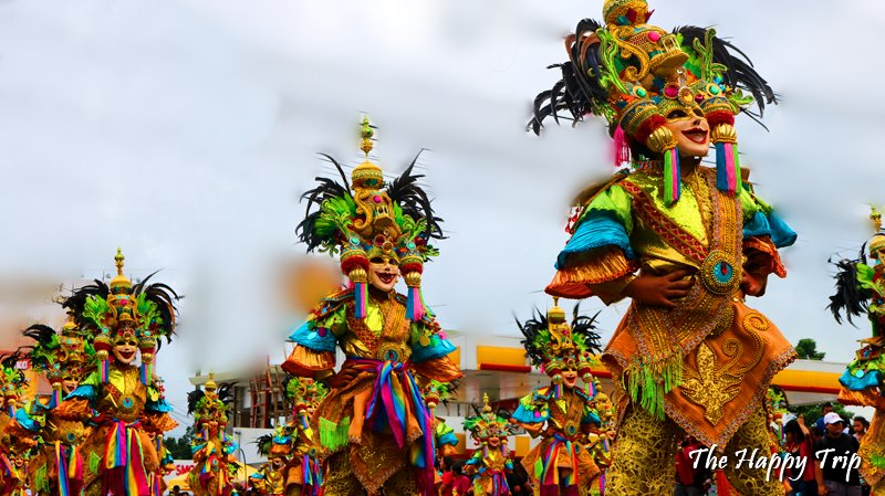 Bacolod Fiesta