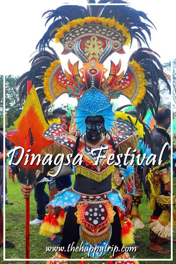 DINAGSA FESTIVAL SCHEDULE OF ACTIVITIES
