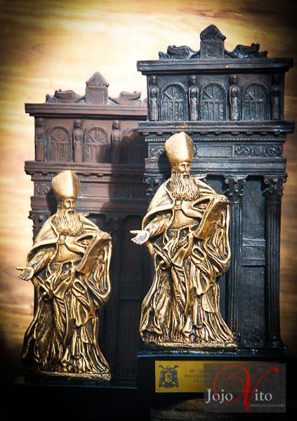 THE UNIVERSITY OF SAN AGUSTIN ALUMNI ACHIEVEMENT AWARDS 2014