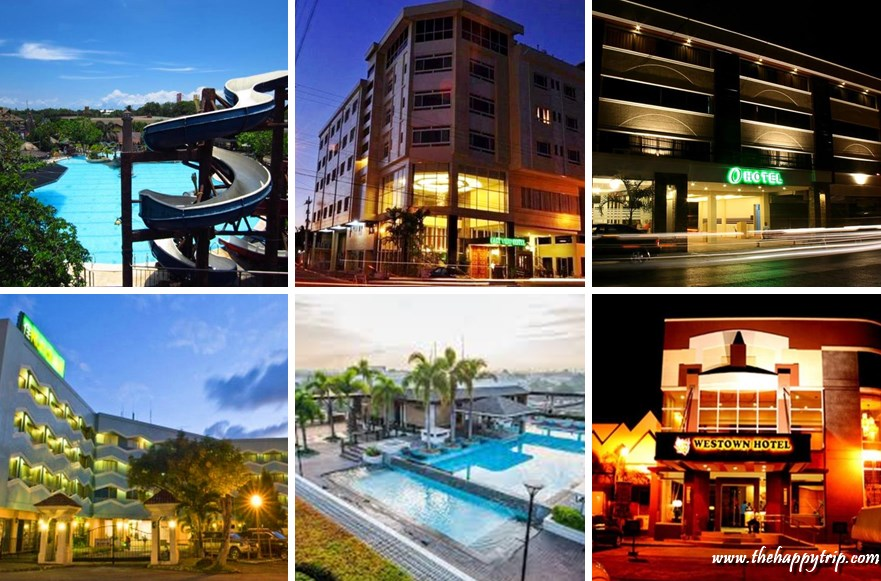 Bacolod Tourist Spot