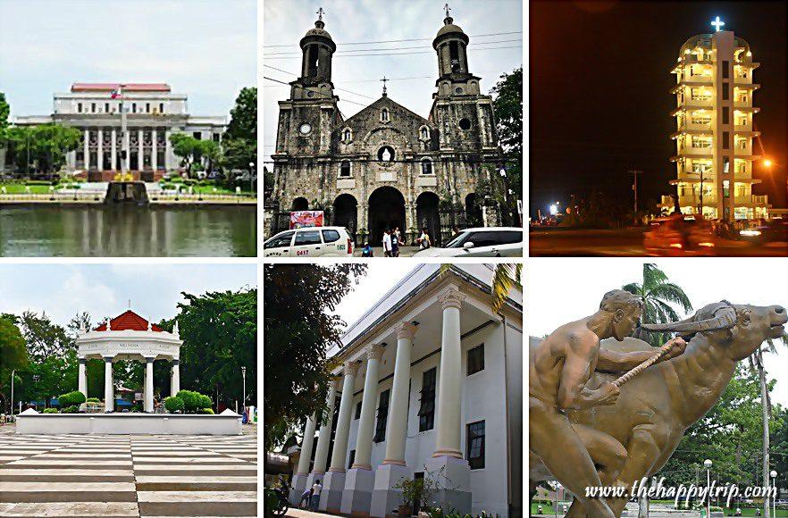 Bacolod Landmarks