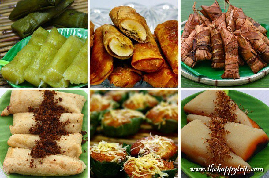 Native Delicacies by Quan