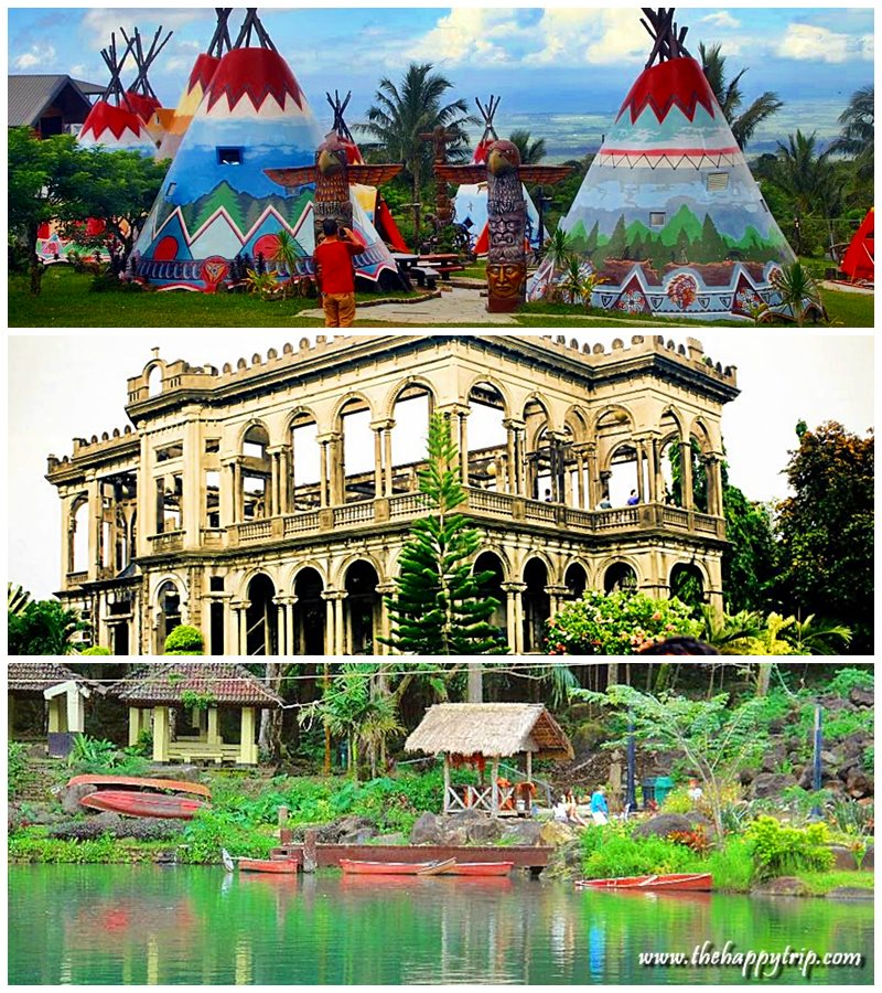BACOLOD TOURIST ATTRACTIONS