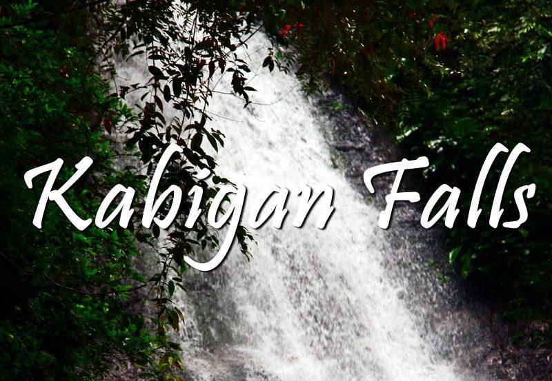 KABIGAN FALLS | PAGUDPUD, ILOCOS NORTE