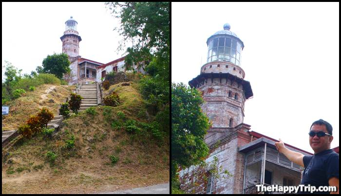 CAPE BOJEADOR | ILOCOS NORTE TOURIST ATTRACTION