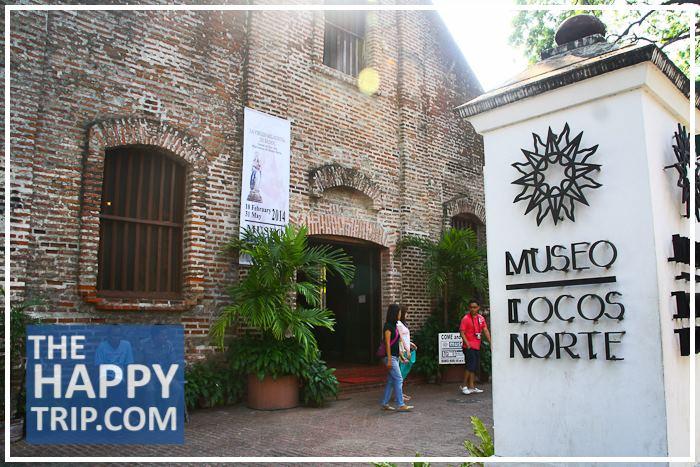 Ilocos Museum, ILOCOS TRIP