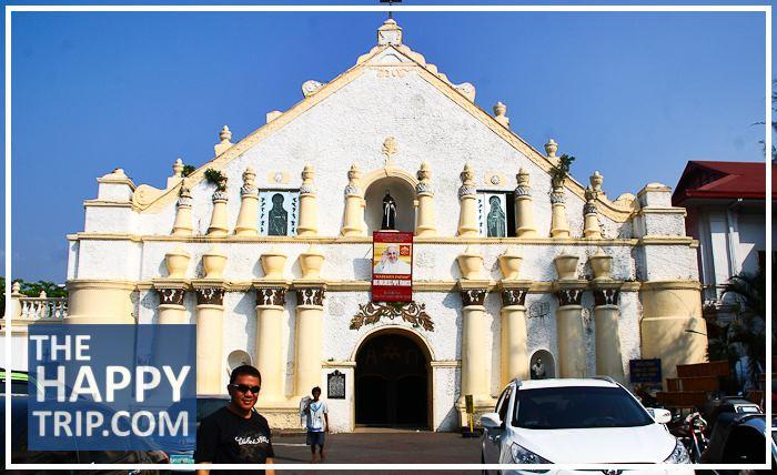 St. William's Cathedral,ILOCOS TRIP