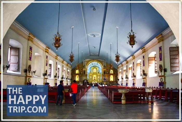 St. William's Cathedral, ILOCOS TRIP