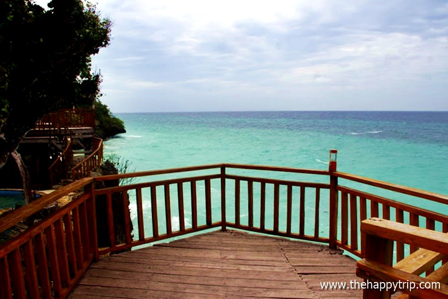 EAST COAST WHITE SAND RESORT | ANDA, BOHOL