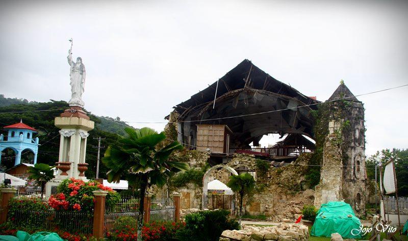 loboc, church ,BOHOL TOURIST SPOTS